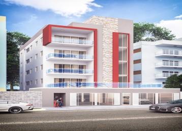 Nuevo proyecto de apartamentos uno por nivel casi frente el Bravo Hípica