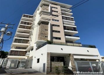 Apartamento listo para vivir o invertir en el exclusivo sector Evaristo Morales.