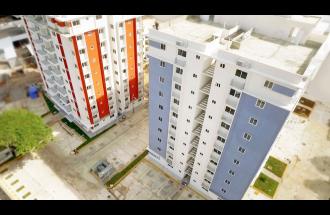 Apartamento En Av. Charles De Gaulle
