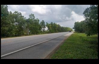 Terreno En La Carretera A Samana