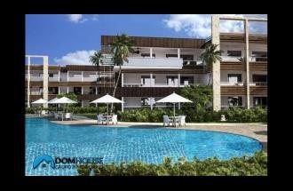 Complejo De Apartamentos En Punta Cana