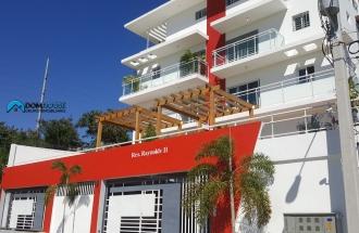 Penthouse En Corales Del Sur