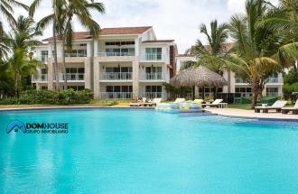 Exclusiva Villa En Punta Cana
