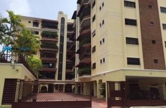 Amplio Y Hermoso Apartamento En Naco
