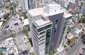 Apartamentos En Torres Exclusivas De Naco
