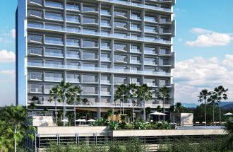 Atractivo Proyecto De Apartamento En Punta Cana