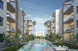 Hermosos Apartamentos  En Los Corales Bavaro