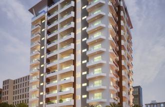Hermoso Proyecto De Apartamentos En El Distrito Nacional, La Julia