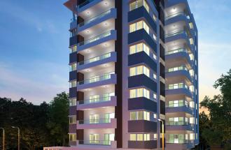 Excelente Proyecto De Apartamentos En Bella Vista Mirador Norte