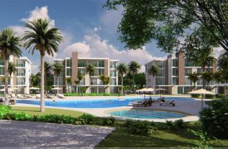 Moderno Proyecto A InversiÓn En Punta Cana