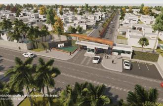 Proyecto De Villas En Autopista Del Coral Punta Cana