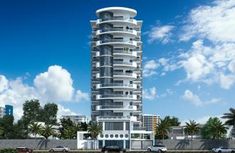 Proyecto De Apartamentos En Lo Exclusiva Zona De Piantini