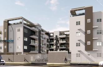 Proyecto De Apartamentos En Lo Mas Exclusivo Ensanche Ozama, Distrito Nacional.