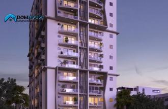 Proyecto De Apartamentos En El Sector La Esperilla.