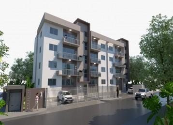 Proyecto de apartamentos en Residencial Amalia
