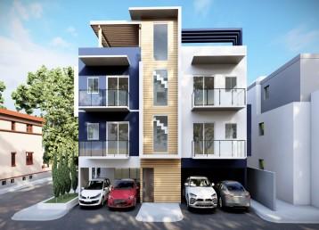 🏢🌴🏢*Hermoso y exclusivo proyecto residencial con fachada moderna*🏢🌴🏢