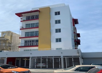 Apartamentp en Alma Rosa