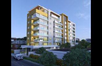 Lujosos Apartamentos En El Sector La Julia
