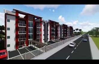Apartamentos Tipo Penthouse En La Zona Oriental