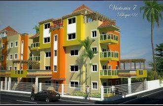 Apartamentos En Nuevo Amanecer