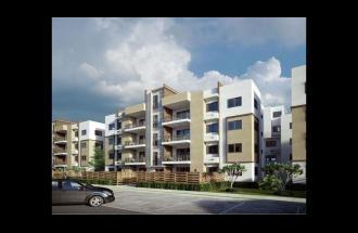 Apartamentos En La Ave. Ecologica