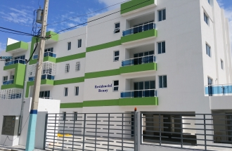 Penthouse Residencial Amanda Ii - Aut. San Isidro