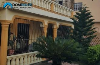 Casa De Oportunidad En Zona Exclusiva De La Autopista De San Isidro