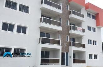 Apartamento En Alma Rosa Primera Con Dos Parqueos