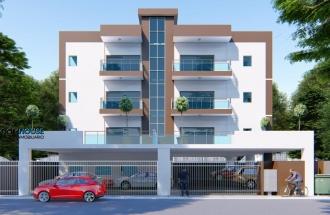 Exclusivo Proyecto De Apartamentos En Alma Rosa Ii