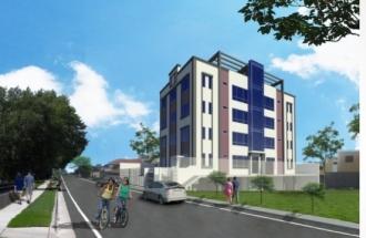 Apartamentos Con Terminacion De Primera En Prado Oriental