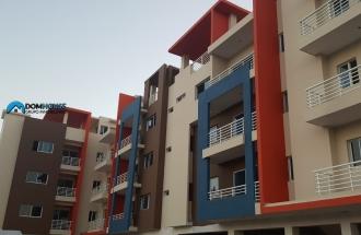 Apartamentos Con Terminaciones E Primera En Alma Rosa Ii
