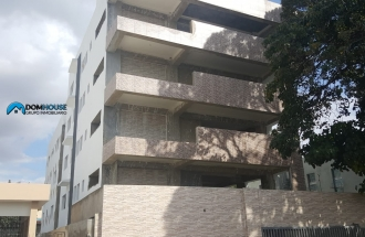 Exclusivo Proyecto De Apartamentos En El Ozama