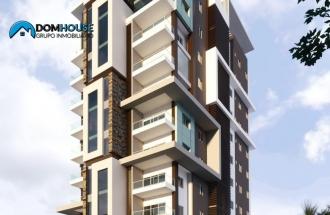 Atractivo Apartamento En El Sector De Alma Rosa 1