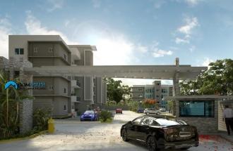 Hermosos Apartamentos En Los Rios
