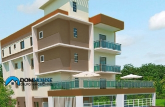 Espectaculares Apartamentos