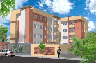 Hermoso Proyecto De Apartamentos En Mirador Norte