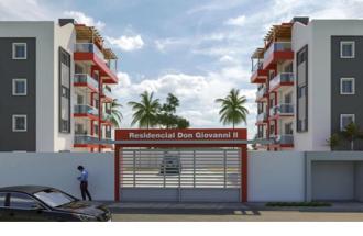 Proyecto De Apartamentos En Las Colinas Del Arroyo Ii.