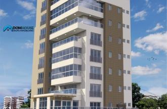 Proyecto De Apartamentos En Alma Rosa I Santo Domingo Este